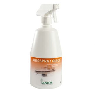 Illustration Aniospray Quick Spray