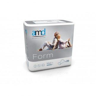 Illustration AMD Form Maxi+