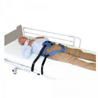 Illustration Ceinture de maintien Pelvien fauteuil et/ou lit Nausicaa Médical