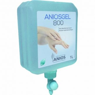 Illustration Gel hydroalcoolique Aniosgel 85 Airless 1L
