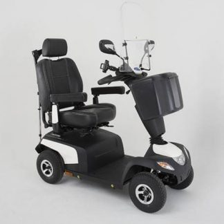 Illustration Scooter électrique Orion Pro Invacare